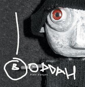 Boddah