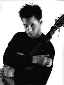 Gilbert Kaneda