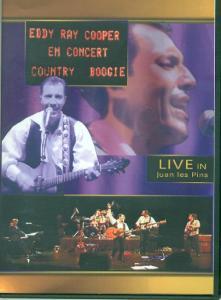 Eddy Ray Cooper