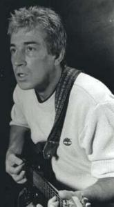 Patrick Rigal