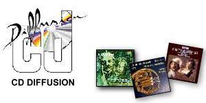 CD Diffusion