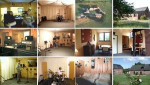 Musicopré studio